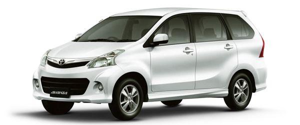 #Toyota #Avanza