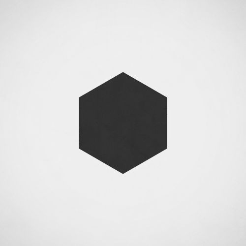 Mesmerizing geometric GIFs from the Tumblr Bees and Bombs by David Whyte.