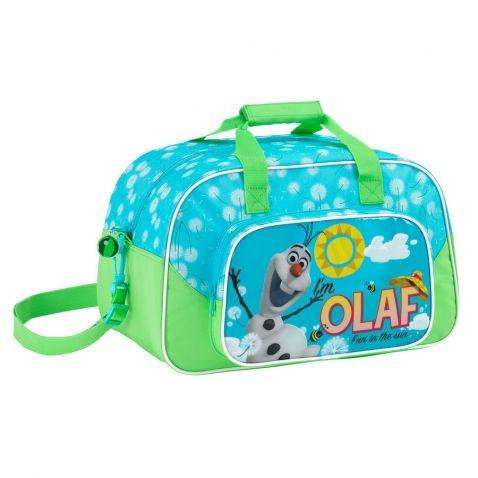 Ledové království - Sportovní taška, Olaf