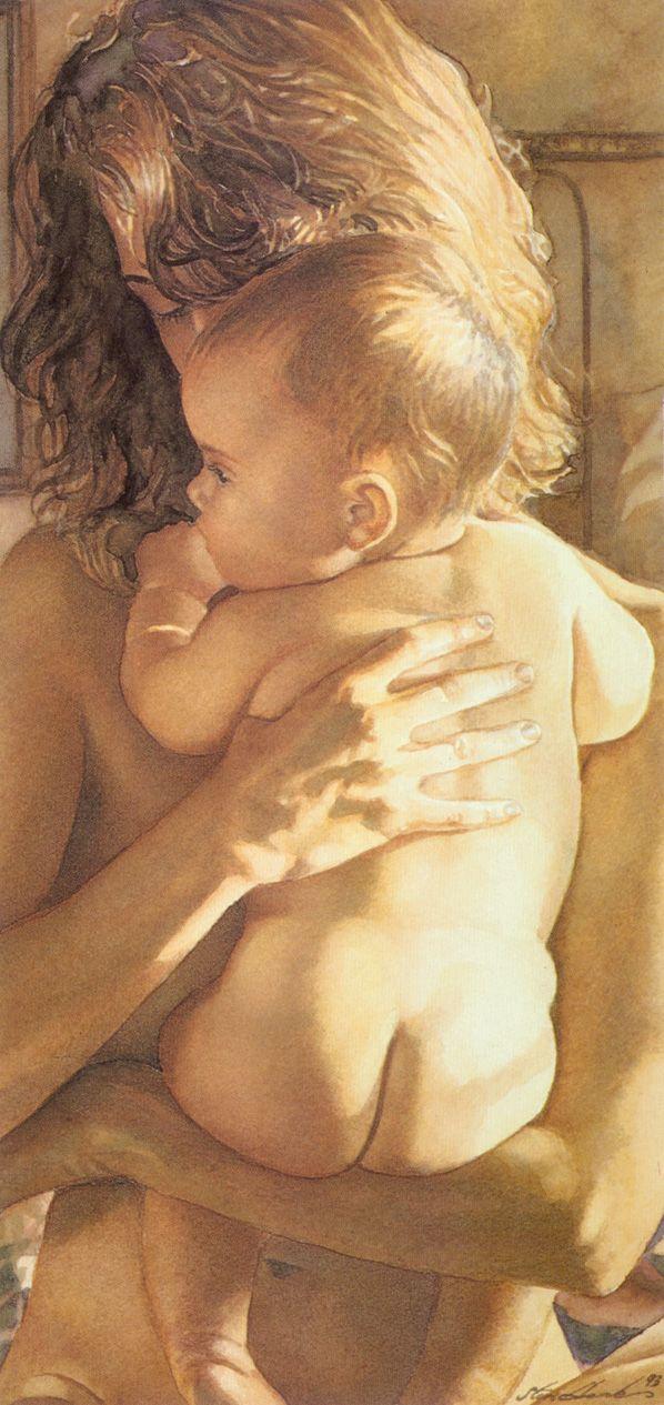 .L'amour maternelle