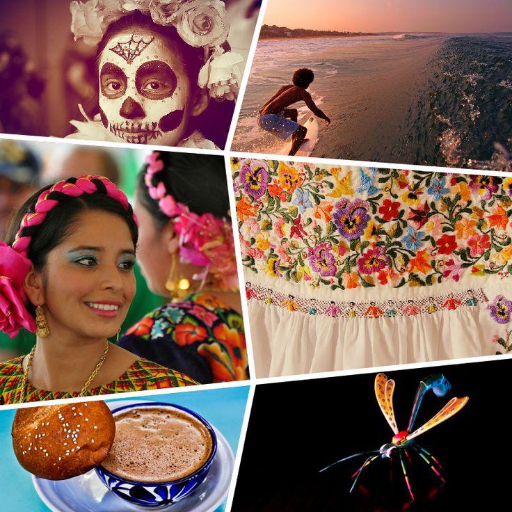 32 cosas que tienes que hacer en el estado de Oaxaca
