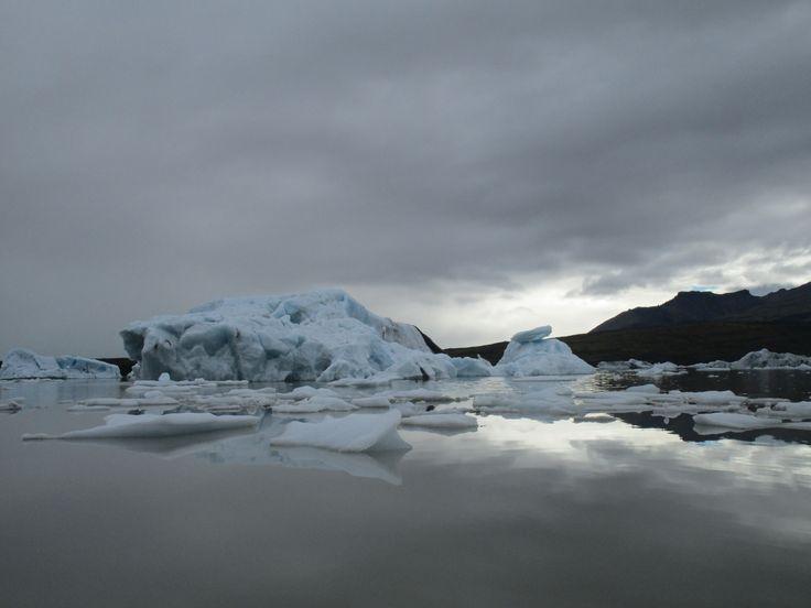 Fjallarson - Island