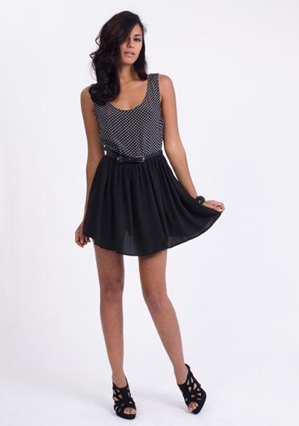 Bonita Party Dress by Jorge #dress #party #fashion # jorge