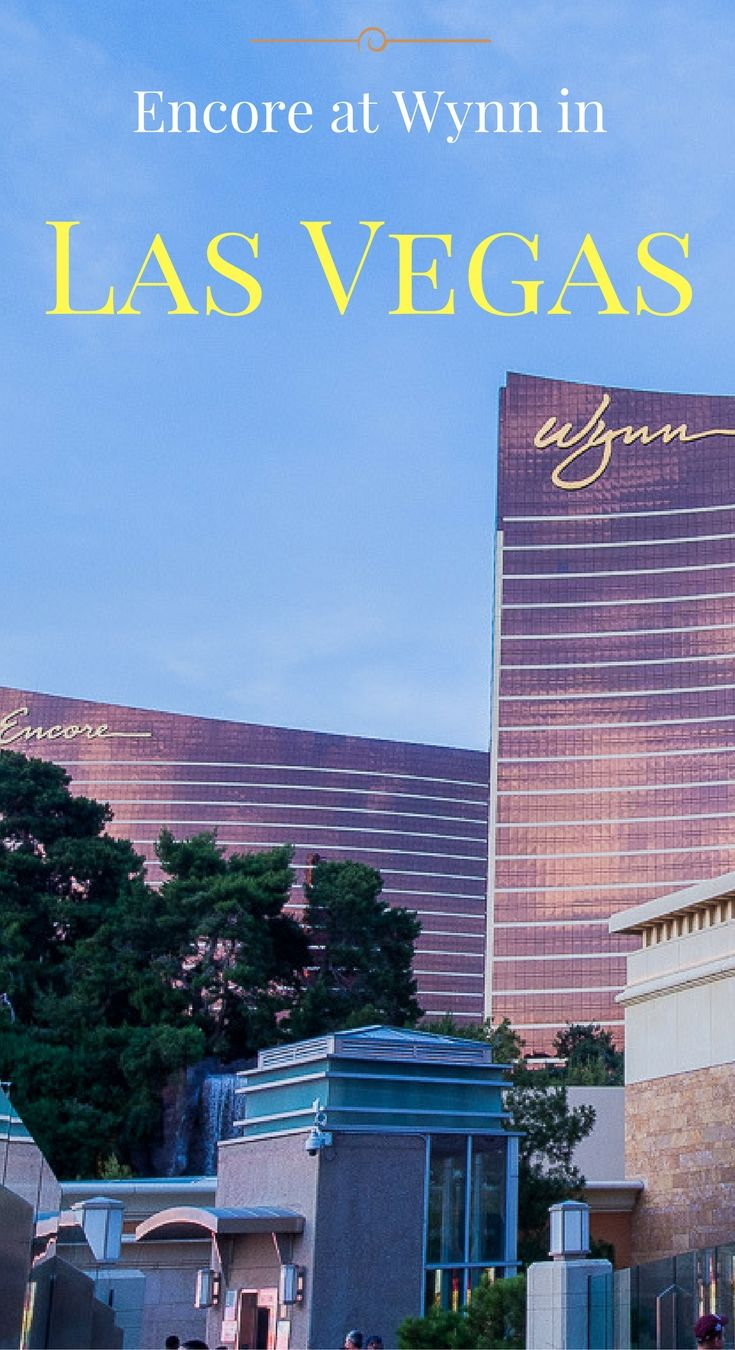 I've Got Sunshine - Style and Travel blogger - The stay in Las Vegas was short and filled with activities, but part of the experience there was staying at the Encore at Wynn hotel. Here are my findings.