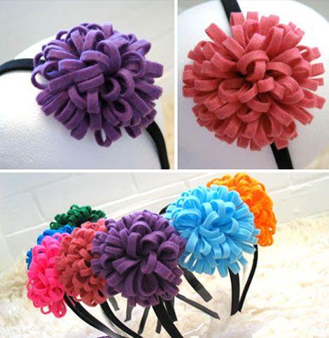 Very cute! head band