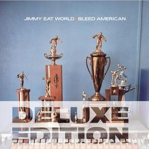 Jimmy Eat World - Bleed American | Audio Log | Pinterest ...