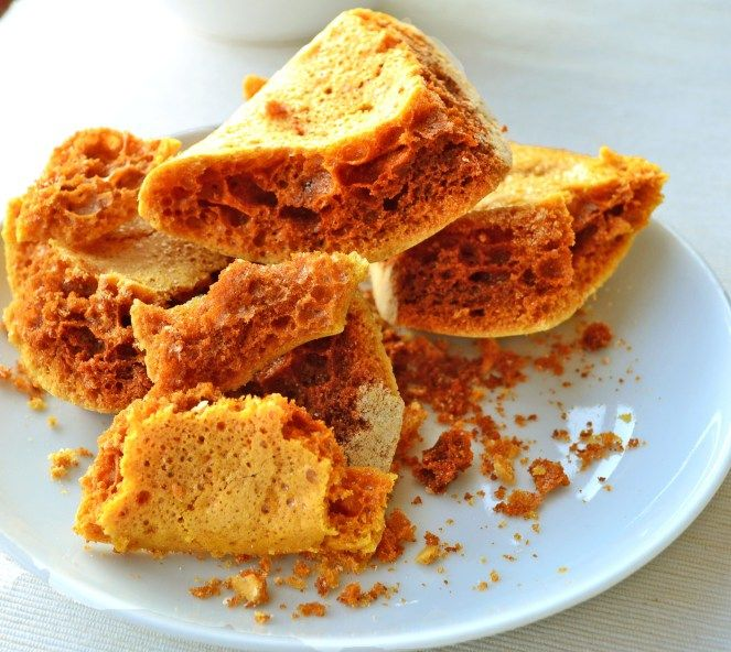 honeycomb receita masterchef australia
