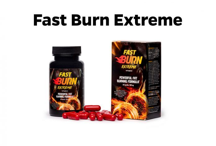 Fast Burn Extreme in 2020 | Burns, Hammel
