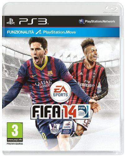 FIFA 14 di Electronic Arts 49,40€