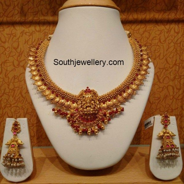 lakshmi_kasu_necklace