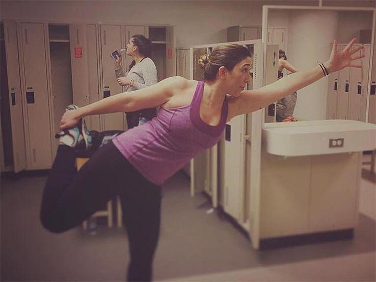 Défi Expo Yoga sur Instagram- nos coups de coeur