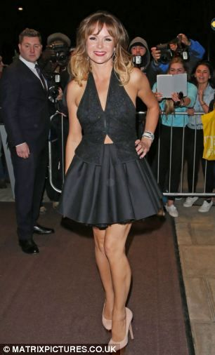 1000 Images About Amanda Holden On Pinterest Amanda