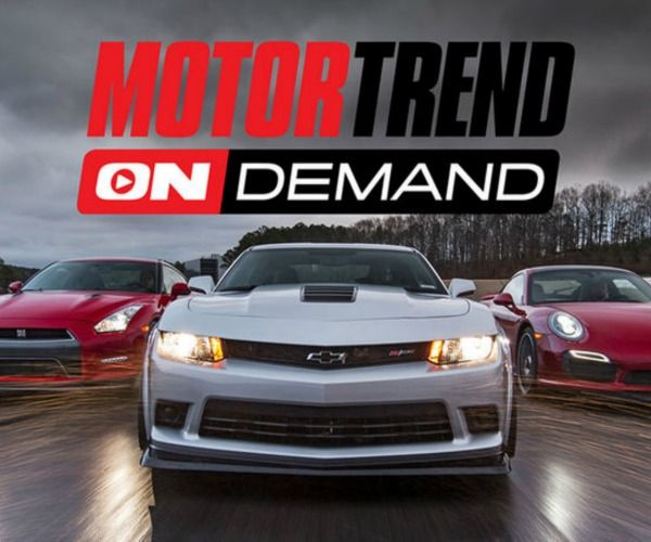 Motor Trend On Demand is your ticket to over one thousand hours of premier automotive video content available live and on demand.  Follow the link to start your free 30-day trial. Price after trial is $4.99 per month. Cancel anytime.