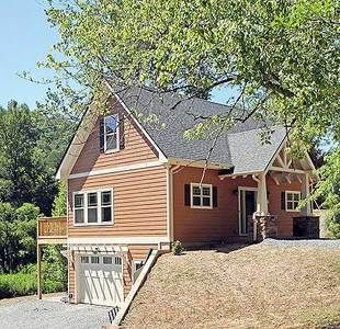 92 best houses images on pinterest small home plans for Best drive under house plans