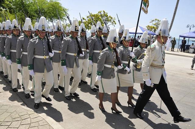 20 de julio 2012 by Policía Nacional de los colombianos, via Flickr