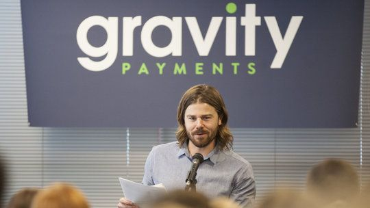 Dan Price, the founder of 'Gravity Payments', surprised his 120-person staff by announcing that he planned over the next three years to raise the salary of even the lowest-paid clerk, customer service representative and salesman to a minimum of $70,000.  To do so, he cut his own salary to $70K/year.  Dan did this in response to the economic issue that has captured national attention: The disparity between the soaring pay of chief executives and that of their employees.