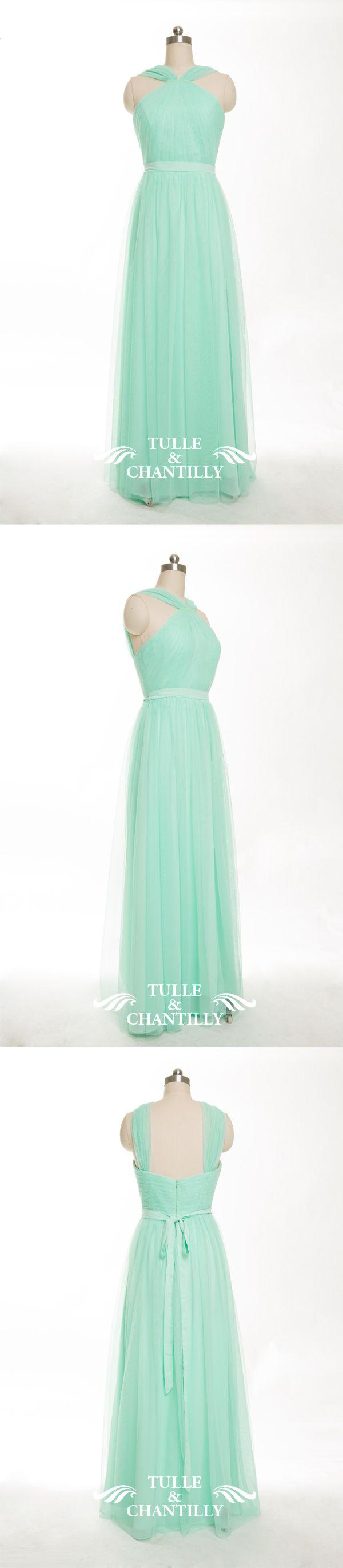 Best 25 Mint Bridesmaid Dresses Ideas On Pinterest