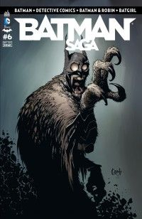 Batman Saga #6 Urban Comics