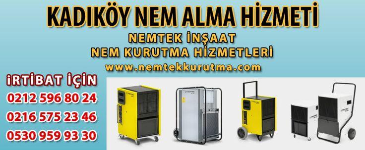 Kadıköy Nem Alma Hizmeti kaliteli cihazların devreye girmesiyle birlikte, günümüzde kurutma teknolojisinin en ileri boyutunu Kadıköy Nem Alma Firması vermekte.