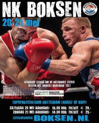 Grote belangstelling van de media voor NK boksen - http://boksen.nl/grote-belangstelling-van-de-media-voor-nk-boksen/