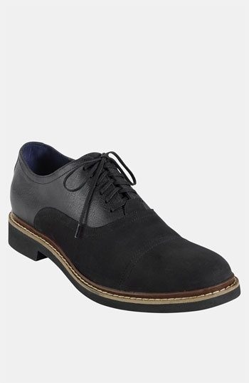SUPER comfortable: Cole Haan Air Harrison Cap Toe Oxford | Nordstrom
