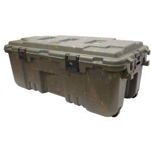 Plano Plastic Storage Box