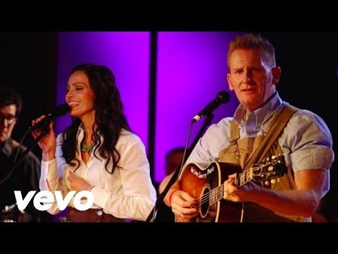 Joey+Rory - I Need Thee Every Hour (Live) - YouTube