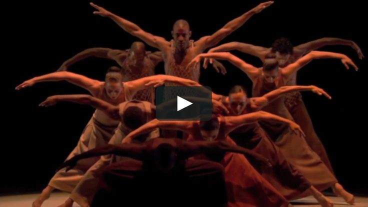 """This is """"Alvin Ailey® American Dance Theater: Revelations"""" by The Music Center on Vimeo, the home for high quality videos and the people who love them."""
