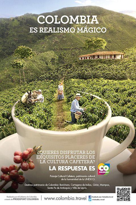 """Campaña """"Colombia es Realismo Mágico"""" dio la vuelta al mundo en el 2013 http://www.creativoscolombianos.com/profiles/blogs/campana-colombia-es-realismo-magico-dio-la-vuelta-al-mundo-en-201?utm_source=Twitter&utm_medium=Twitter&utm_campaign=ColombiaesRealismoM%C3%A1gico"""
