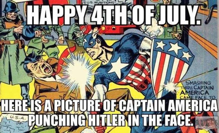 #4thofJuly #memes