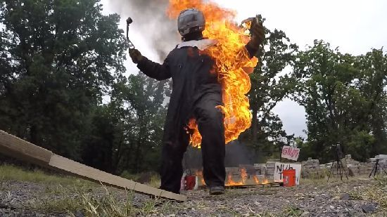 $30k Worth Of ITT Tech Diploma Up In Smoke