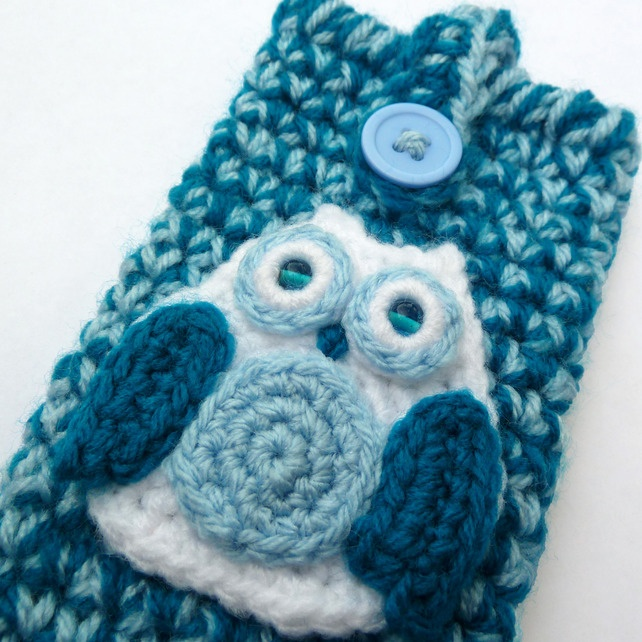10 best images about cell phone case crochet on pinterest for Crochet crafts that sell well