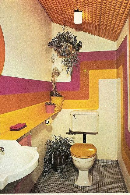 1979 - The Worst Decor Trend From The Year You Were Born - Photos