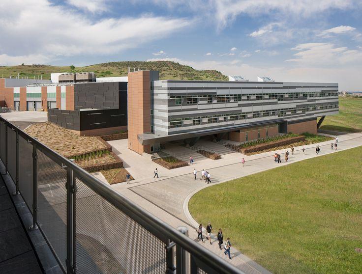 Gallery Of National Renewable Energy Laboratory / SmithGroupJJR   3