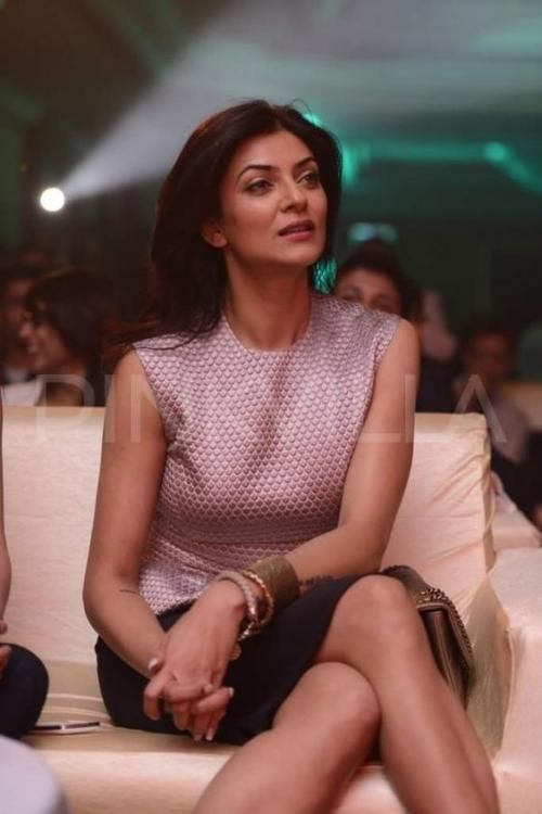 Sushmita Sen served notice by BMC after finding mosquito-breeding site at her Khar house!