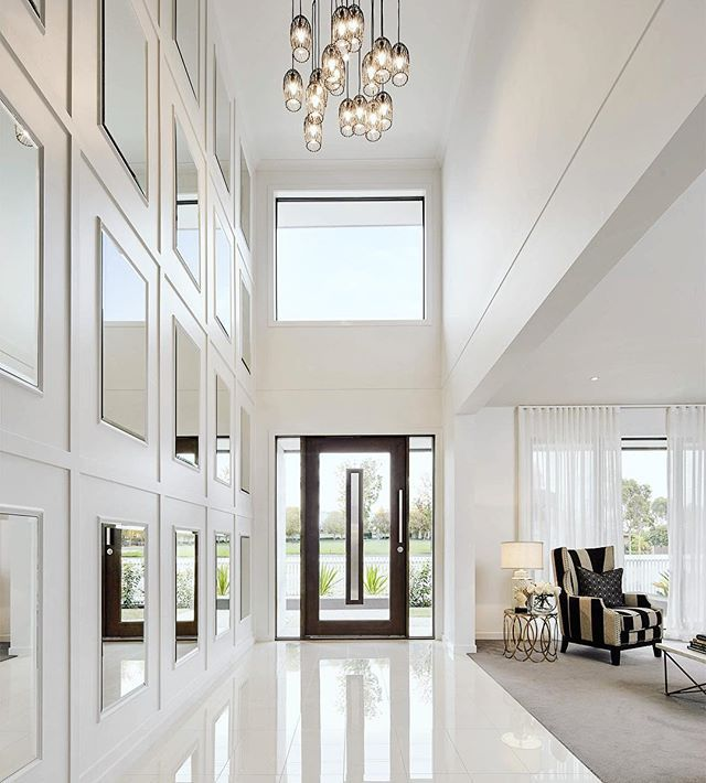 Best MIRRORS Images On Pinterest Large Mirrors Master - Ceiling mirrors trend that becomes actual again