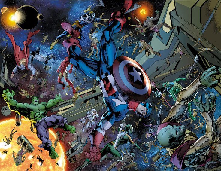AVENGERS ASSEMBLE #7 (JUL120551)    Written by BRIAN MICHAEL BENDIS    Art & Cover by MARK BAGLEY    FOC – 8/20/12, ON-SALE – 9/12/12Awesome Pictures, Mark Bagley, Props Comics, Marvel Comics, Avengers Marvel, Digital Comics, Comics Strips, Avengers Assembly, Preview Art