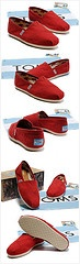 $22 Best online buy Toms shoes for womens -2013 new styles- comfortable for ever; Share & Re-pin :)