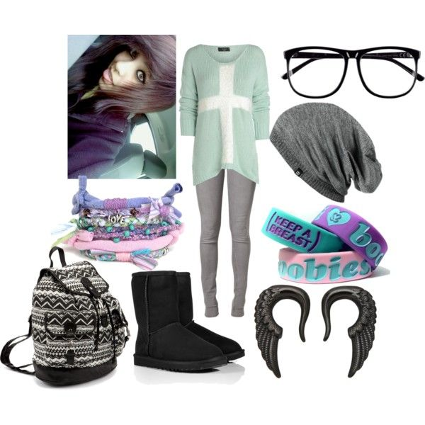 """""""Untitled #36"""" by ninjabear09 on Polyvore"""