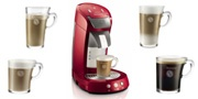WANT!!! Hopefully, my next Senseo Latte Select -Next Generation in Coffee Making, Philips has introduced the next generation of its 20 million unit-selling Senseo coffee maker, the Senseo Latte Select, which can make cappuccino, latte macchiato or caffè latte by automatically adding frothed fresh milk.