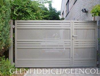 metalen poort glenfiddich - Google zoeken