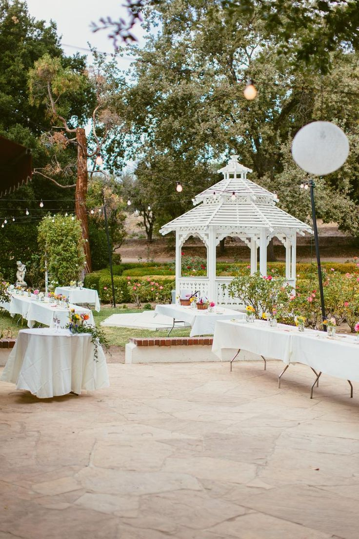 Orcutt Ranch Horticultural Center Weddings Price Out And Compare Wedding Costs For Ceremony Reception Venues In West Hills Ca