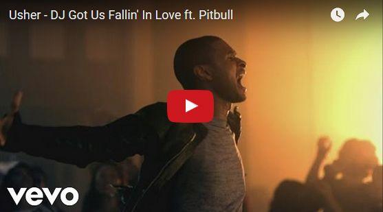 Watch: Usher - DJ Got Us Fallin' In Love ft. Pitbull See lyrics here: http://usher-lyric.blogspot.com/2010/10/dj-got-us-fallin-in-love-lyrics-usher.html #lyricsdome