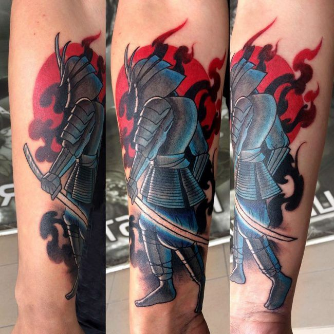 Japanese Tattoo Wallpaper: Best 25+ Samurai Tattoo Ideas On Pinterest