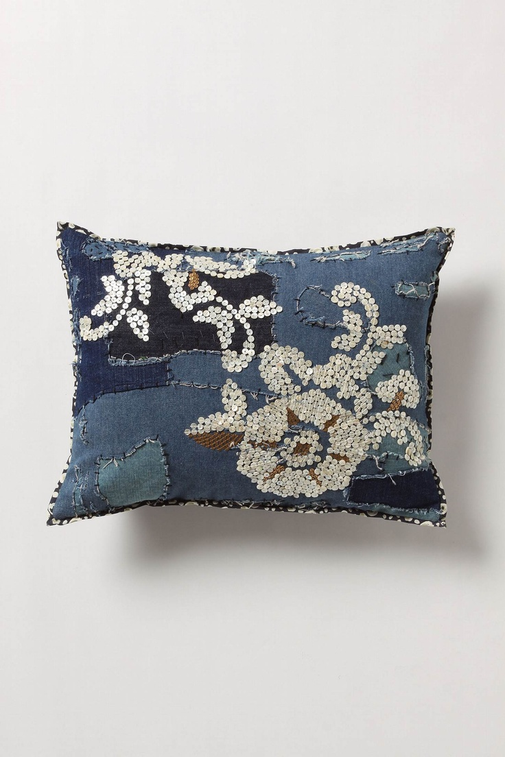 111 Best Images About Jeans Pillow On Pinterest Seattle