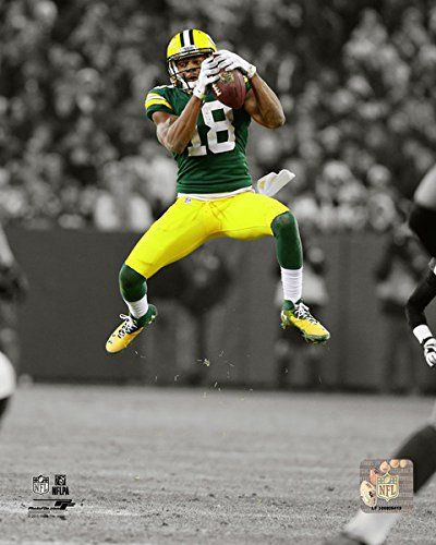 Randall Cobb Green Bay Packers Posters