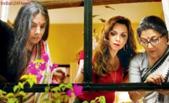 Shabana Azmi, Lillete Dubey said yes to Sonata without hearing script: Aparna Sen