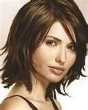 Layered Hairstyles For Oblong Faces - Bing Images