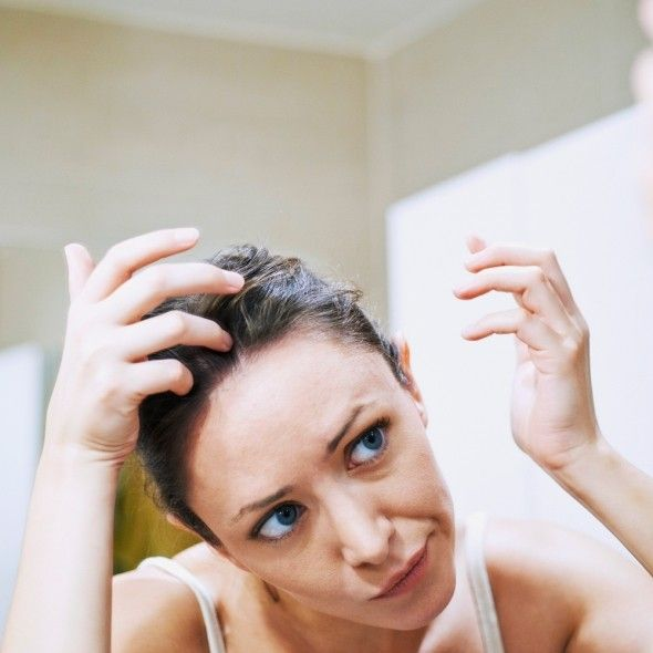 how to treat dandruff and dermatitis
