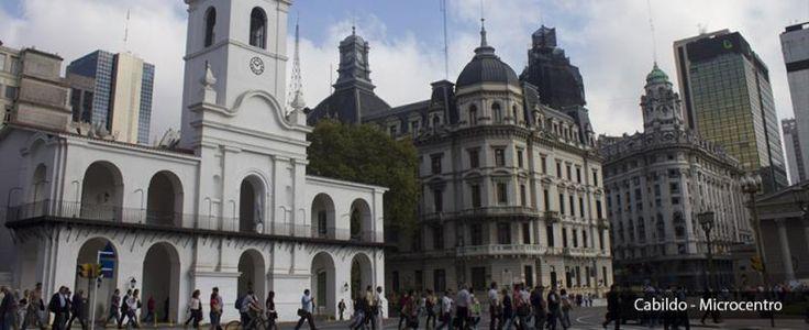 Sitios históricos   Sitio oficial de turismo de la Ciudad de Buenos Aires